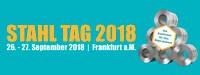 Stahl Tag Frankfurt am Main 2018