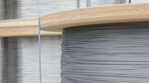 Draht / Wire Metalle Schmidt